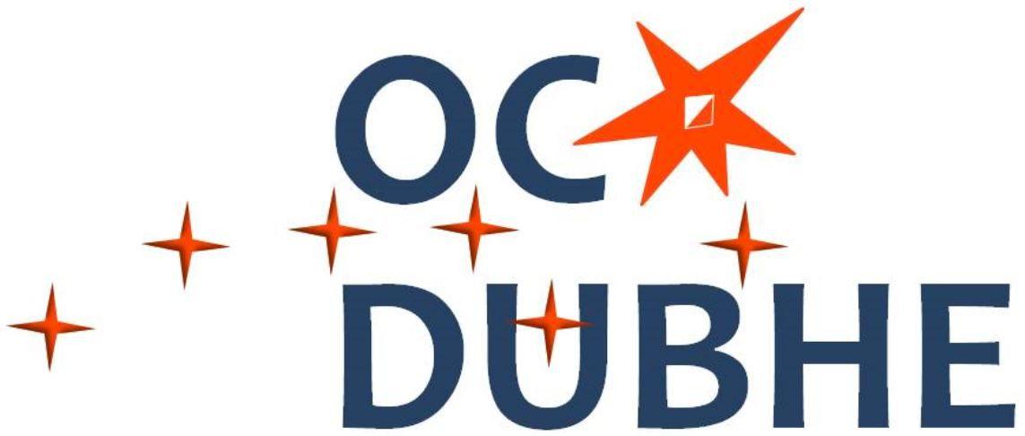 Orienteering Club DUBHE