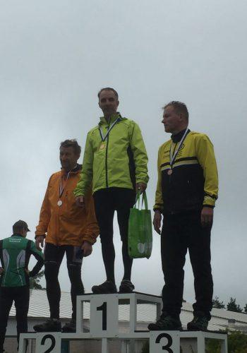 Juhani Jetsonen - PySu sprint 2018 kultaa